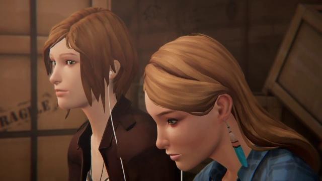 《奇异人生:暴风前夕》现已加入Xbox Game Pass