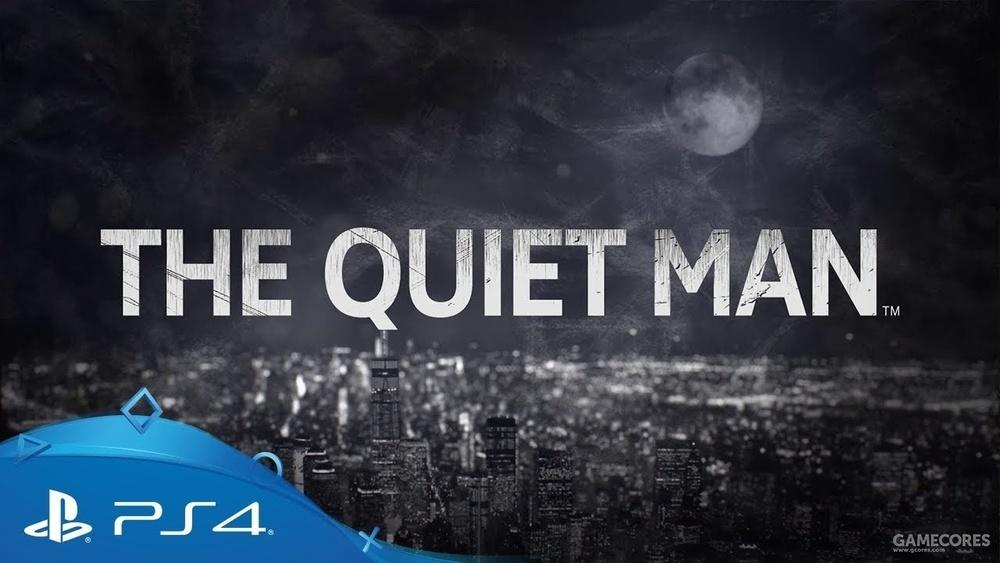倒数第一!《the quiet man》29 分!
