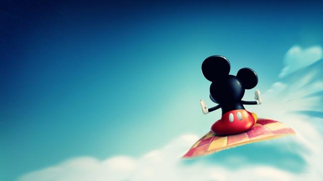 关于米老鼠的诞生,你还记得迪斯尼画室里的那只小老鼠吗?