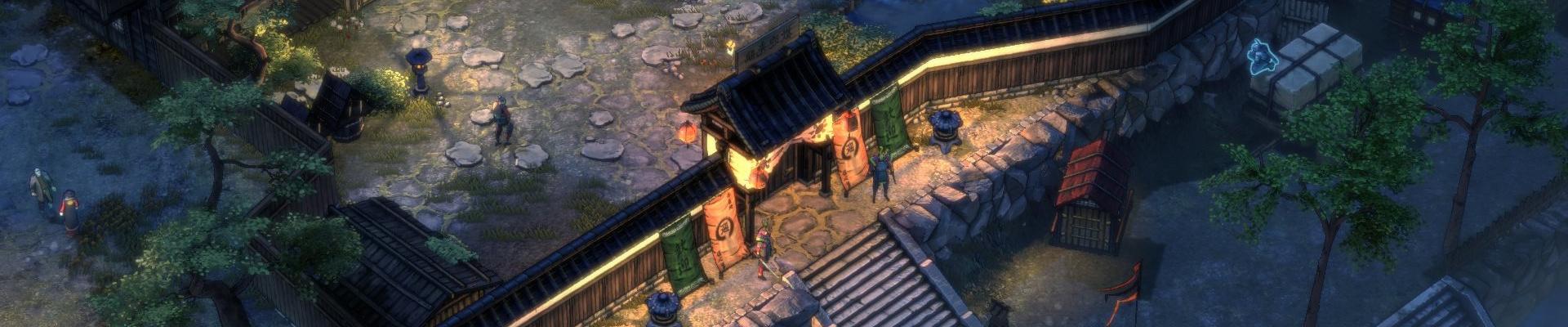 《影子战术:将军之刃》:幕府敢死队的复古浪漫谭