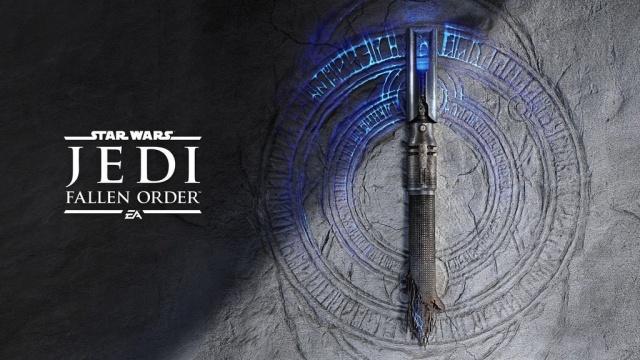 《Star Wars Jedi:Fallen Order》公布动态海报,新预告将于星战庆典正式公开