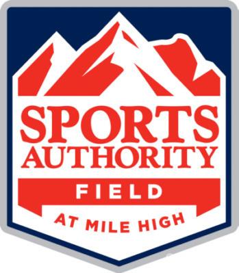 体育场的标志