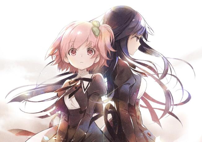 SHAFT製作,TV動畫《Assault Lily BOUQUET》製作決定