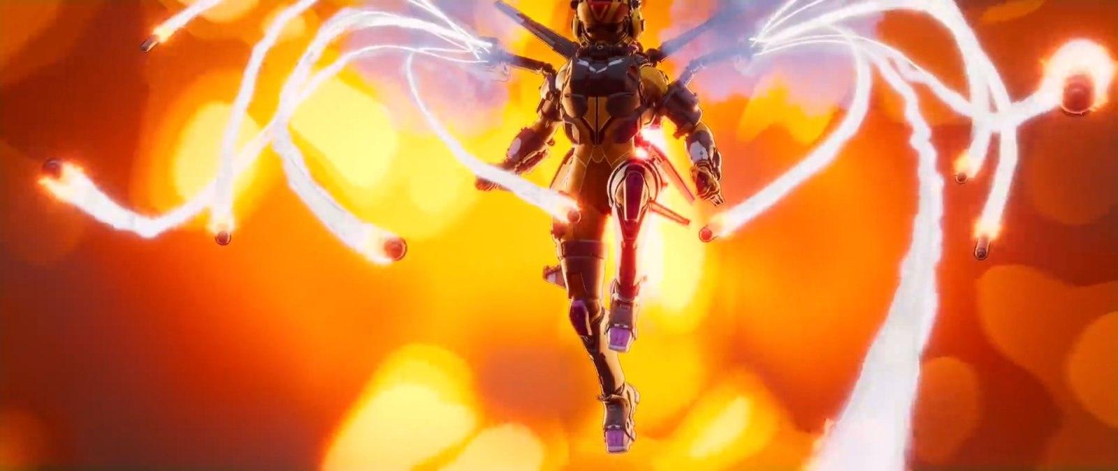 "《Apex 英雄》公布""经典传承""预告片,新赛季将于5月4日上线"