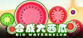 合成大西瓜 | Big watermelon