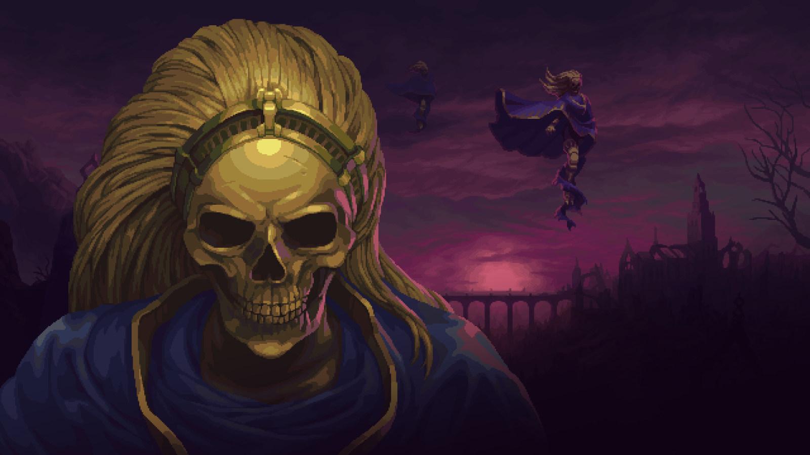 """《渎神》公布全新免费DLC""""The Stir of Dawn"""""""