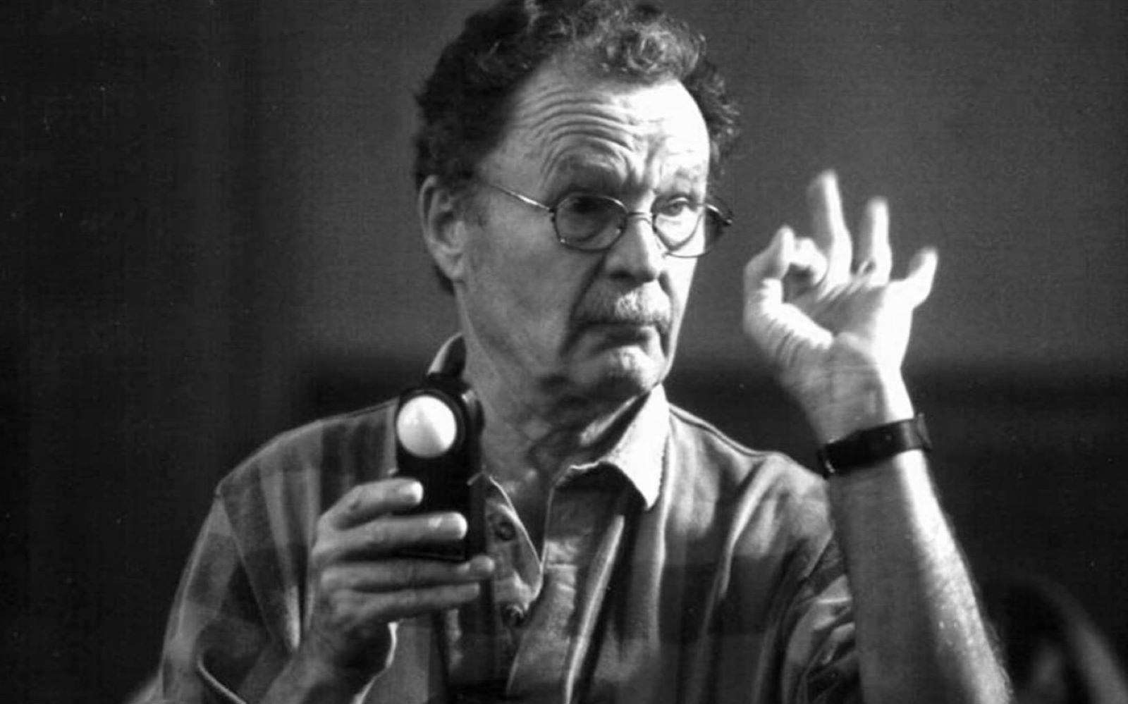 《愤怒的公牛》、《出租车司机》摄影迈克尔·查普曼去世,享年84岁