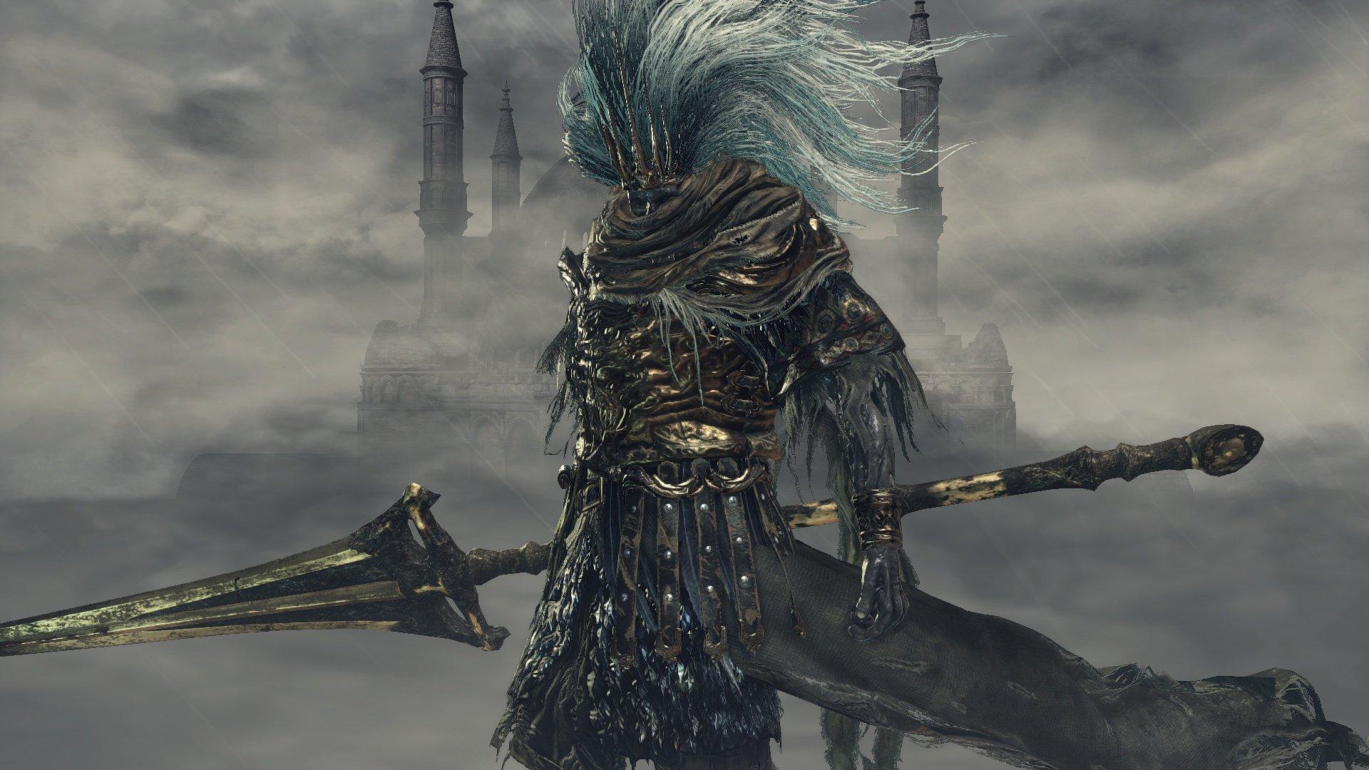 【魂學】無名王者,他究竟揹負了什麼樣的使命