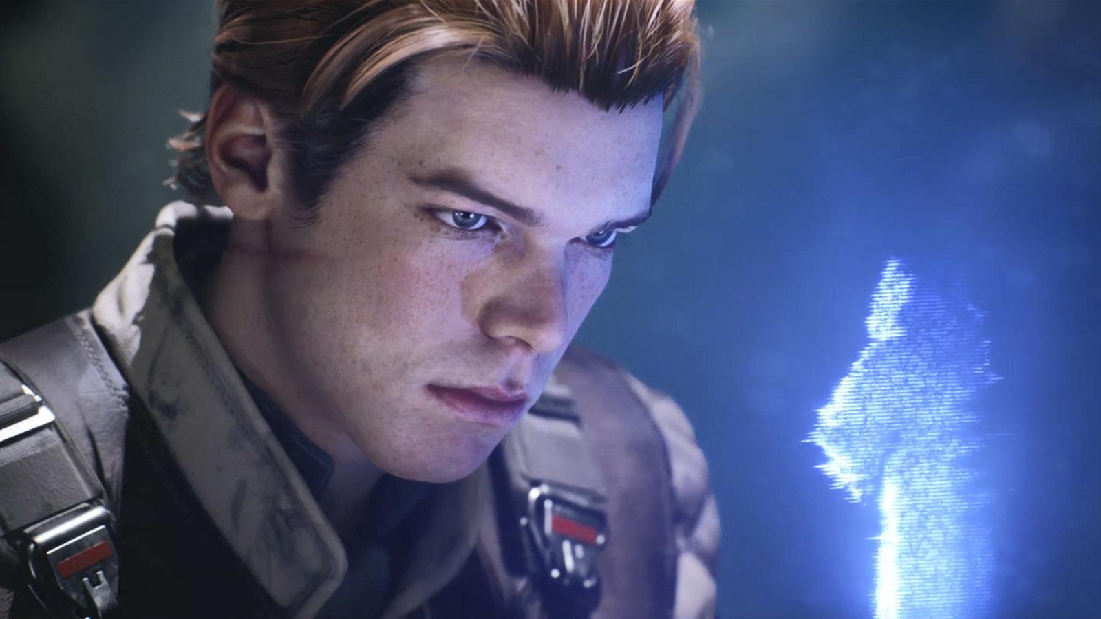 """""""66号指令""""的劫后余生,《Star Wars Jedi:Fallen Order》公布预告片"""