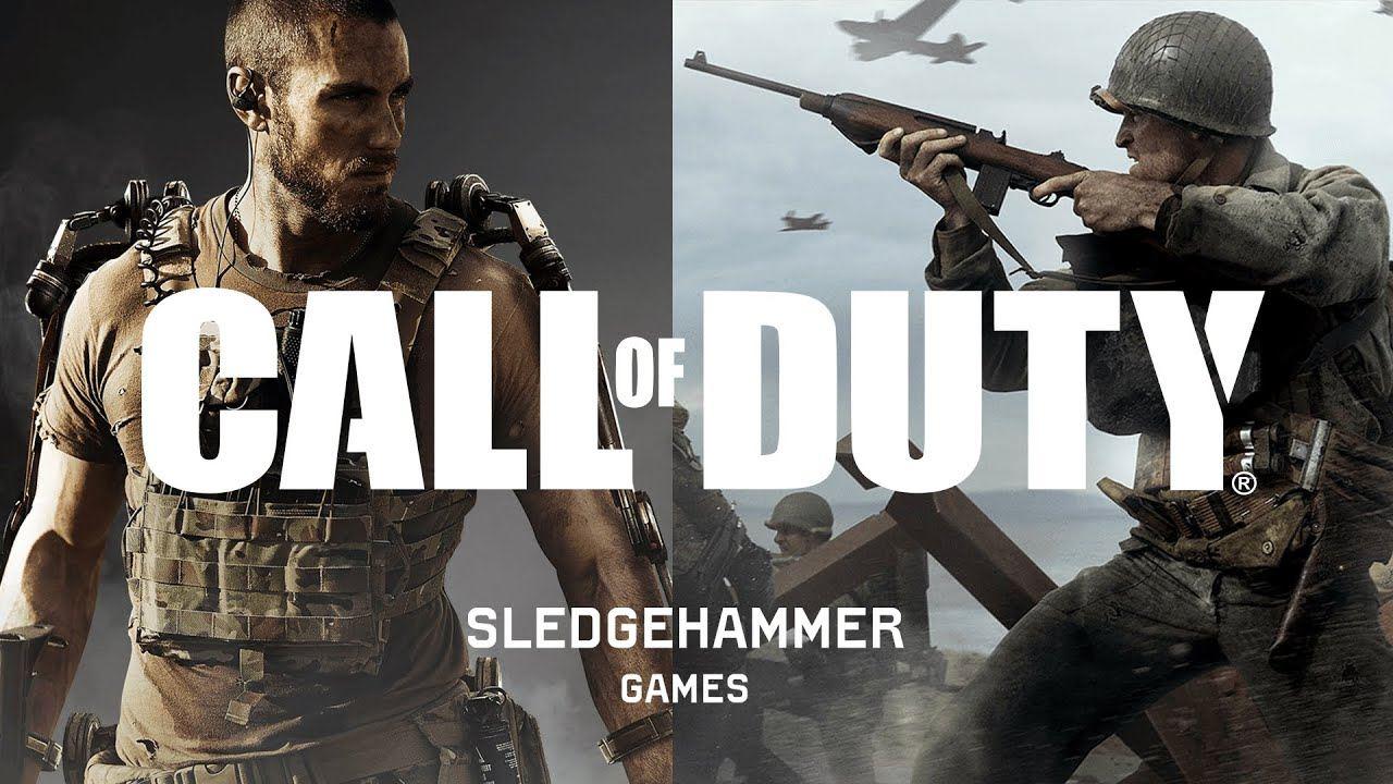 动视确认《使命召唤》新作将由大锤工作室开发,为玩家带来次世代体验