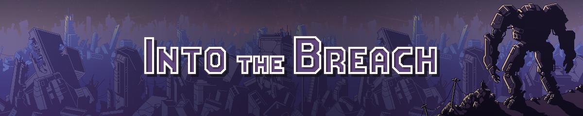 FTL开发商新作《Into the Breach》现已发售