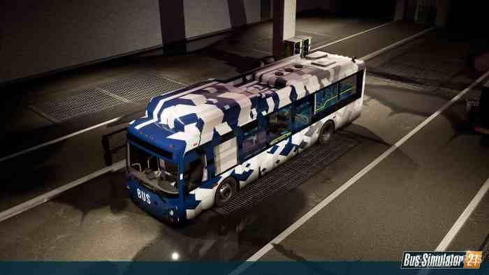 【抽奖】去开大巴车!《巴士模拟器21》现已登陆PC、PlayStation和Xbox
