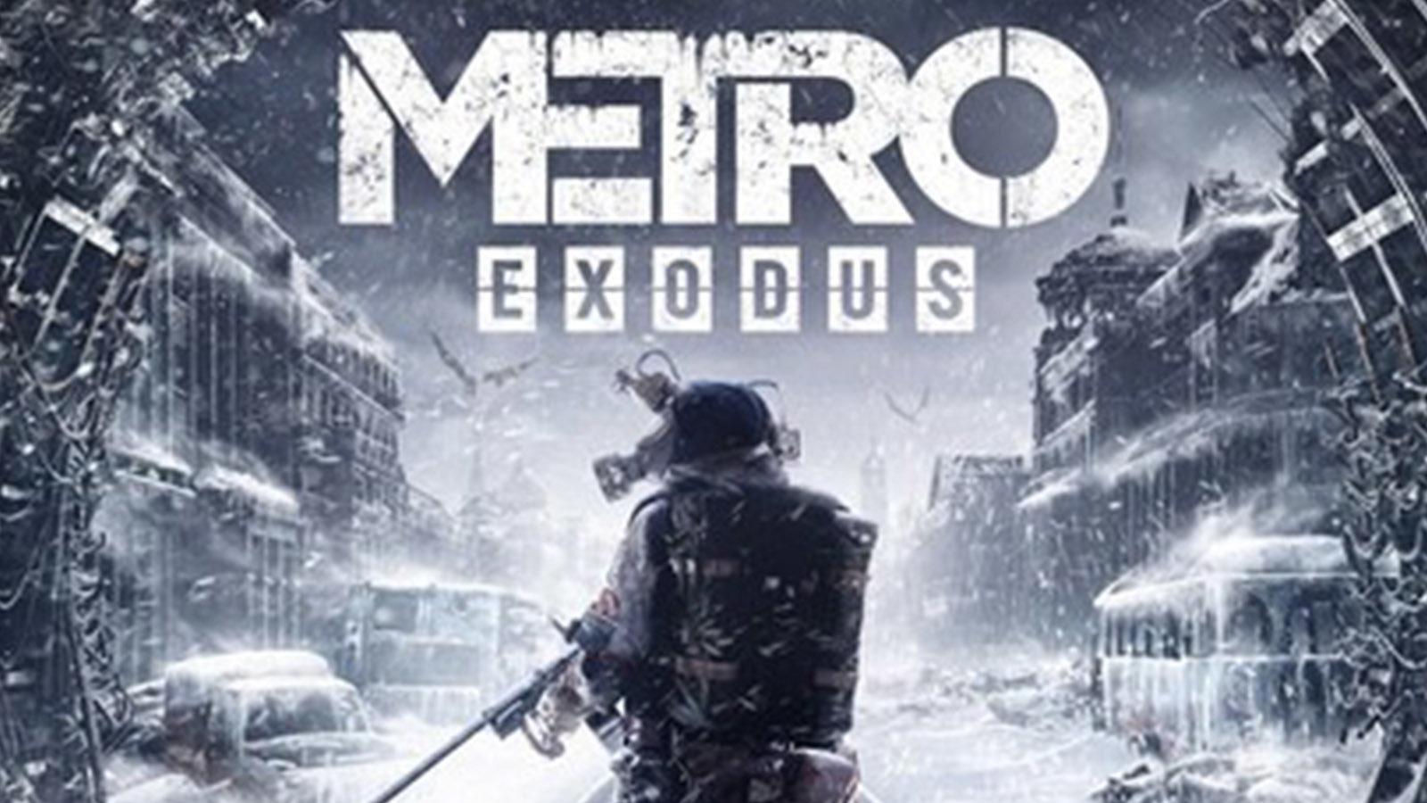 亚洲游戏娱乐公司宣布《地铁 离去》将于发售首日追加中文字幕