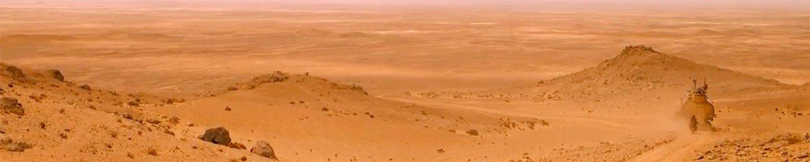 《疯狂麦克斯:狂暴之路》里的删除片段