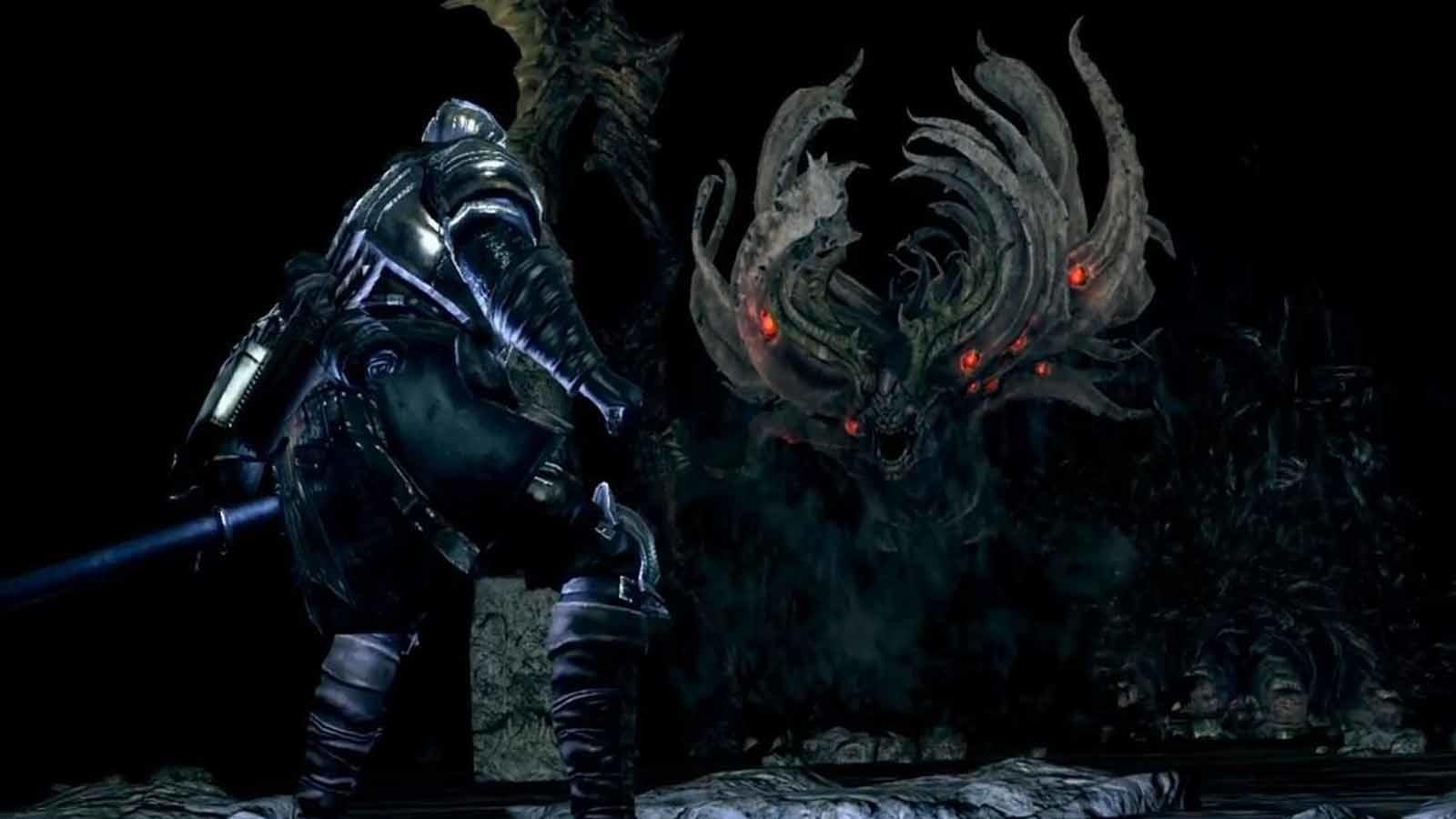 NS《黑暗之魂 復刻版》公佈五分鐘介紹影像,10月18日發售