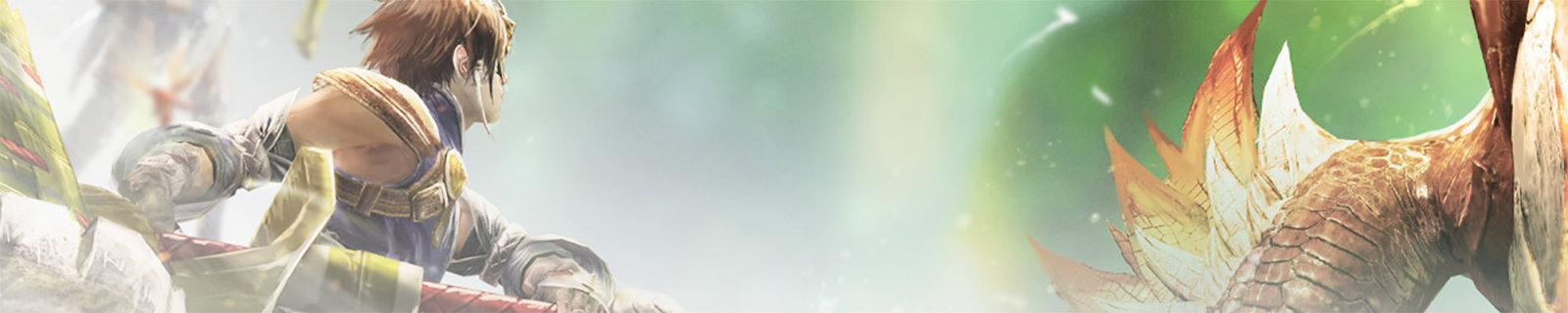 《怪物猎人OL》新怪物银眠鸟曝光
