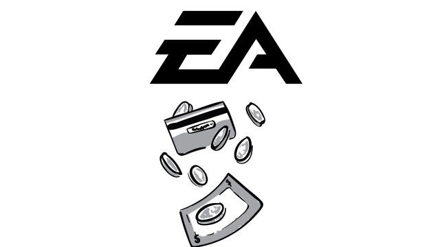 EA表示不会在 E3 2019 期间举行发布会