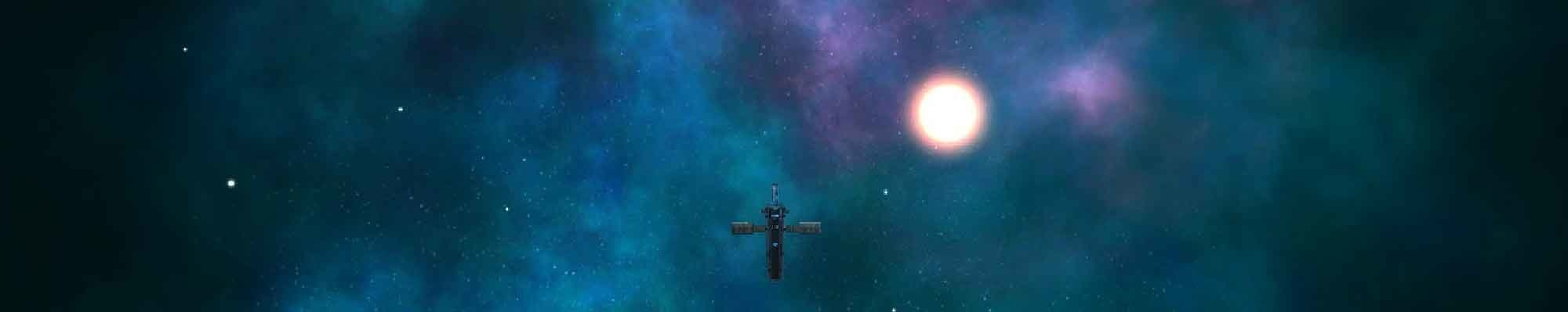 找星星:推荐你《OPUS:地球计划》,以及一则新闻
