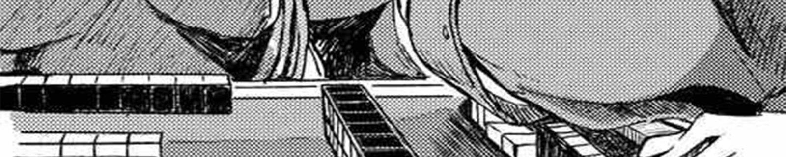 Fate×麻将!《圣牌战争》漫画发售!