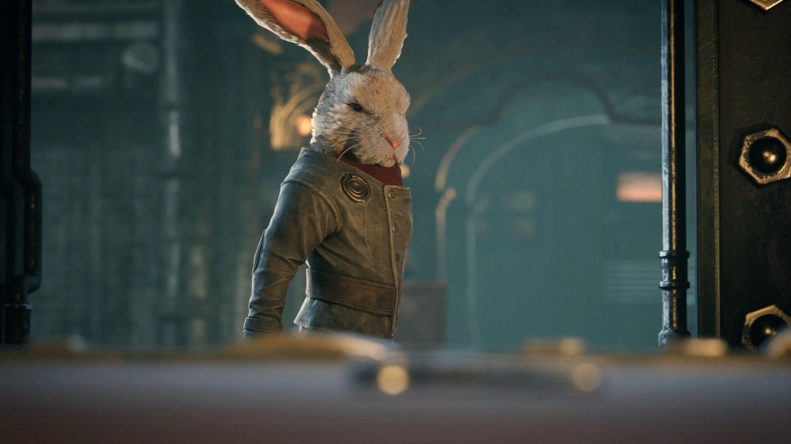 《暗影火炬城》亮相TGA颁奖活动,将于2021年登陆PS5