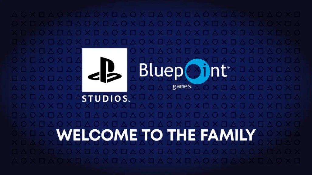 索尼 PlayStation 正式宣布收购蓝点工作室