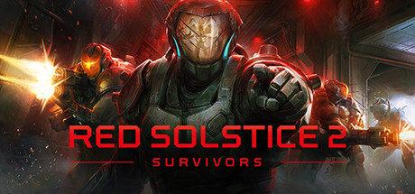 《红至日2:幸存者》现已上线Steam平台,限时特价仅需88元