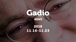 最近的游戏促销你都买什么了?GadioNews11.16~11.23
