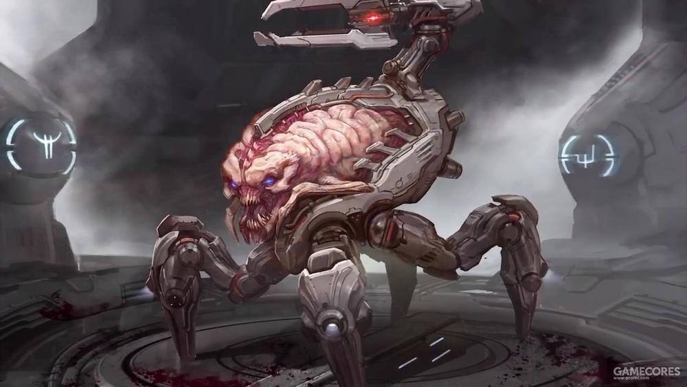 Arachnotron