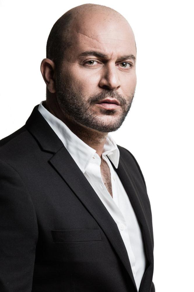 里奥·拉兹,在回到以色列后他也参与了一些海外电影的拍摄