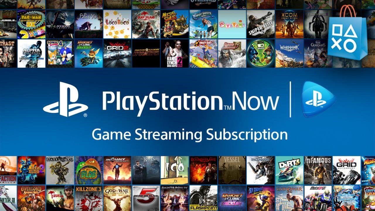 PlayStation Now现已支持全高清串流,《漫威复仇者》等游戏加入畅玩列表