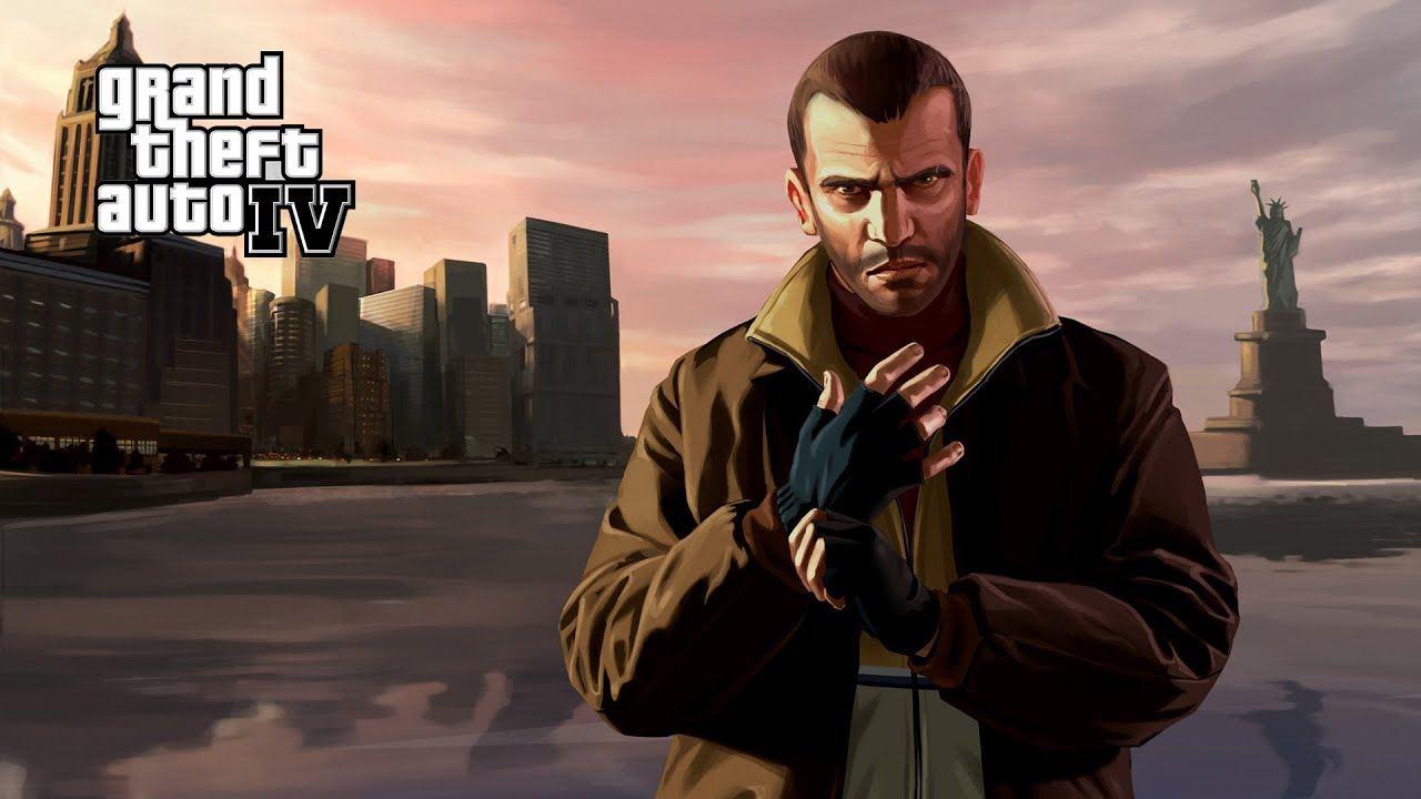 R星回应《GTA4》在Steam平台下架:由于微软停止Windows Live支持