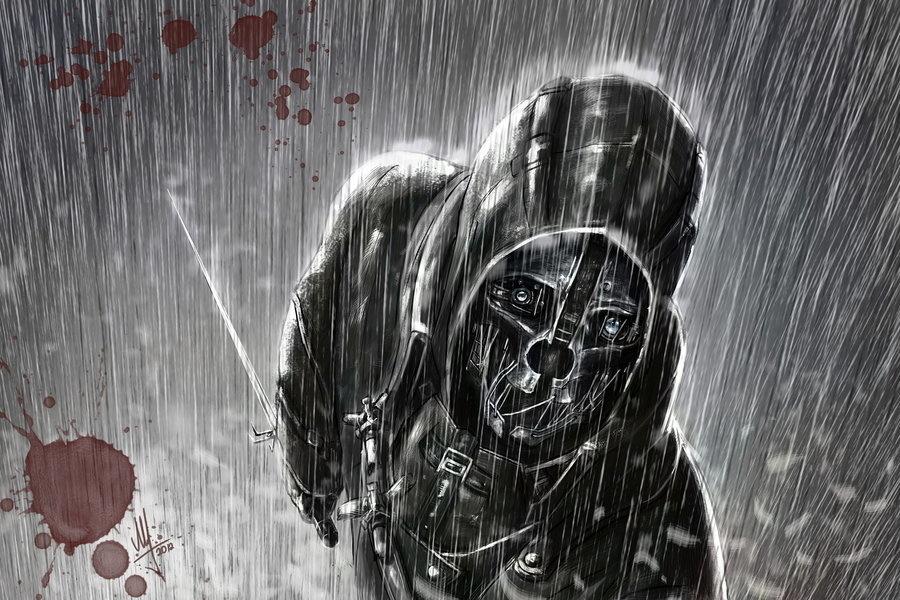 A Masterpiece of All Time:也談《Dishonored》系列的關卡設計