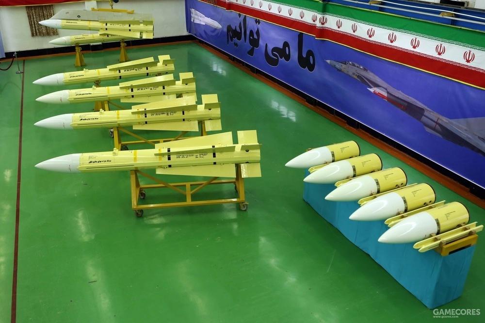 """伊朗""""山寨""""的""""不死鸟"""""""