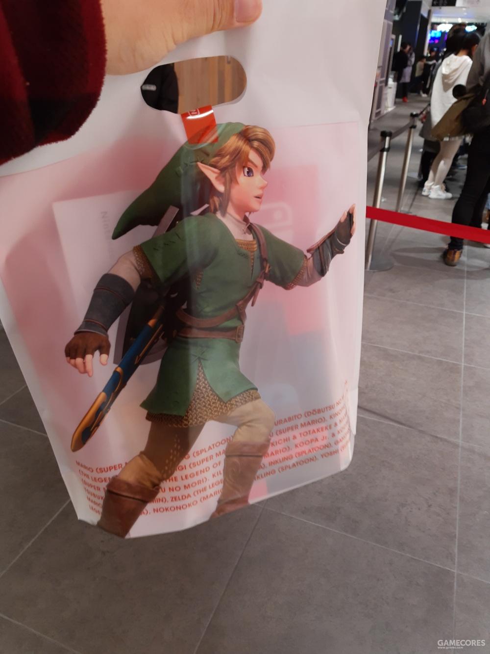 想着以后还会来,结果只买了一小袋。