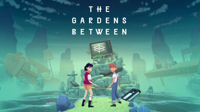 《花园之间》:在叙事与玩法之间,是小而巧的极致
