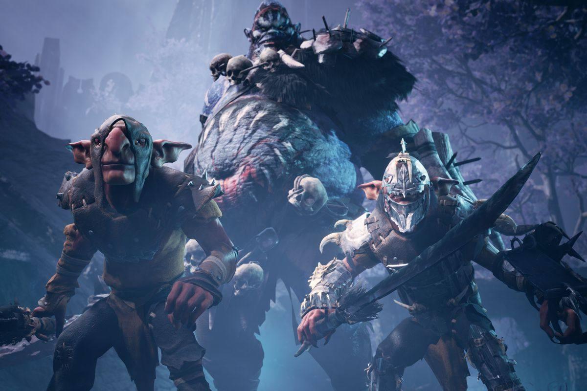 《龙与地下城:黑暗联盟》公布实机演示,定于6月23日发售