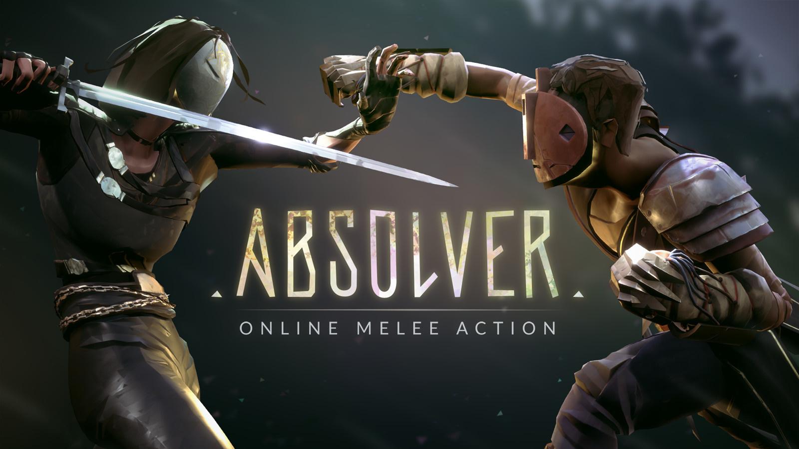 《Absolver》:一場極具實驗性的聯線格鬥體驗