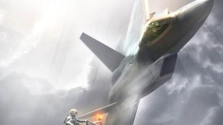 ACE的利器:《皇牌空战7》外的空空导弹