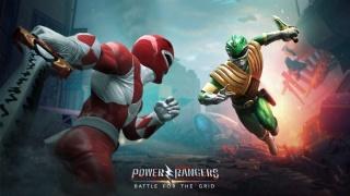 《恐龙战队 网格之战》4月2日正式发售