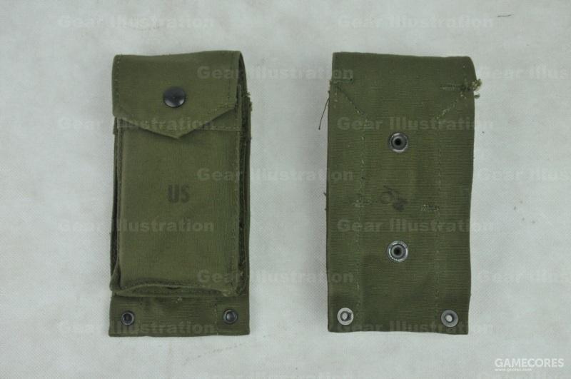 M-14弹匣包