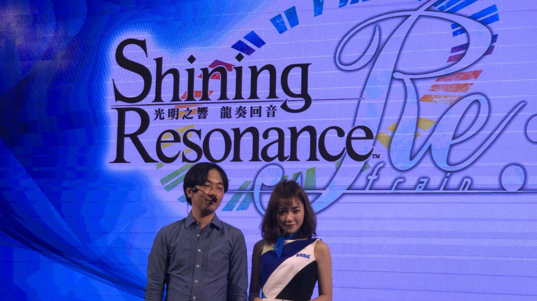 《光明之響 龍奏迴音》製作人鈴木誠向媒體透露了本作更多信息