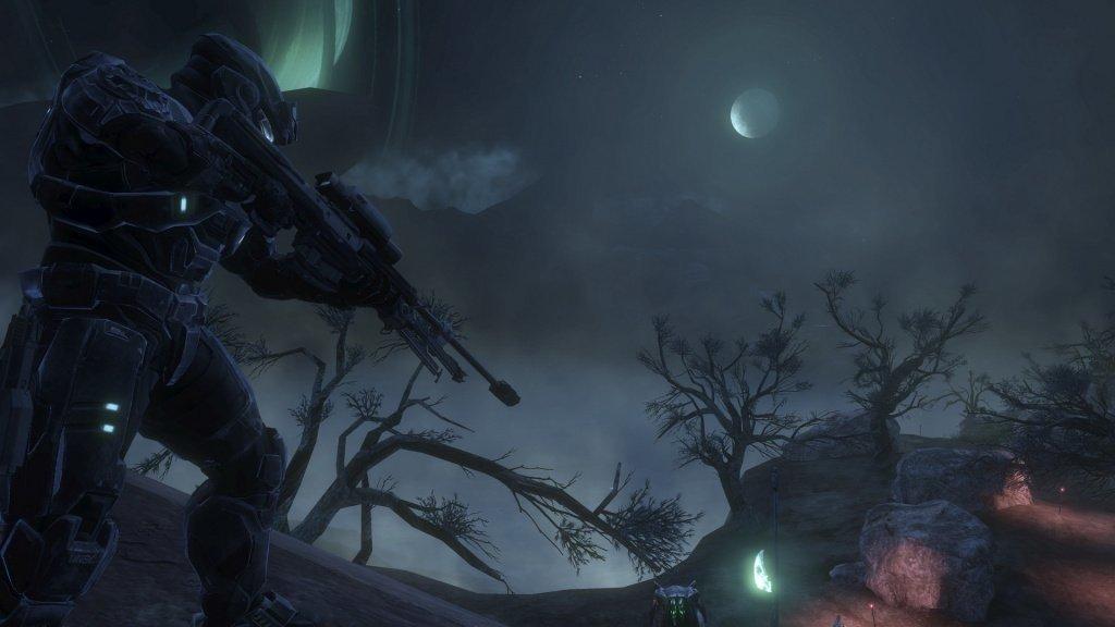 《光环 致远星》PC 版封闭测试将在6月开始