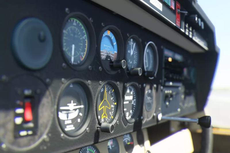 《微软模拟飞行》即将开启A测:注册Insider就有机会参加