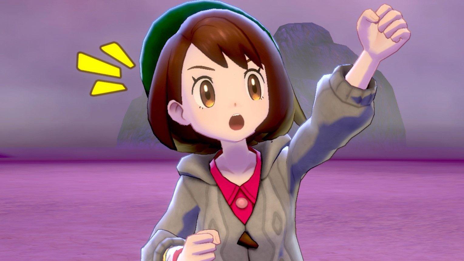 E3 2019 任天堂树屋《宝可梦 剑/盾》信息汇总