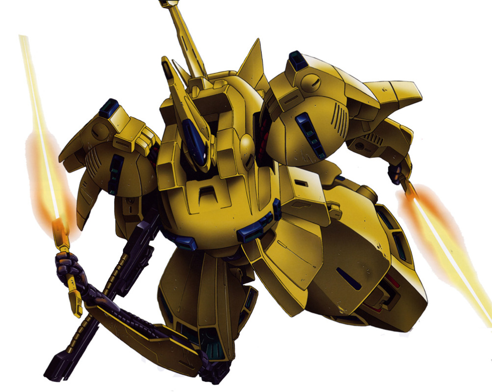 隐藏机械臂配合本机的重甲和高机动性,PMX-003足以在各种近身缠斗中应对所有目标。