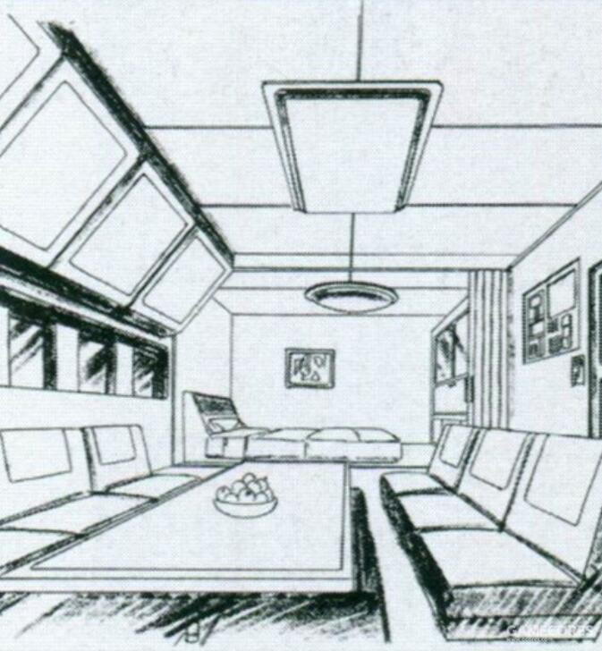 为了满足如此漫长时间飞行的需要,机内配备有设施完善的生活设施以及单独的人员卧室。