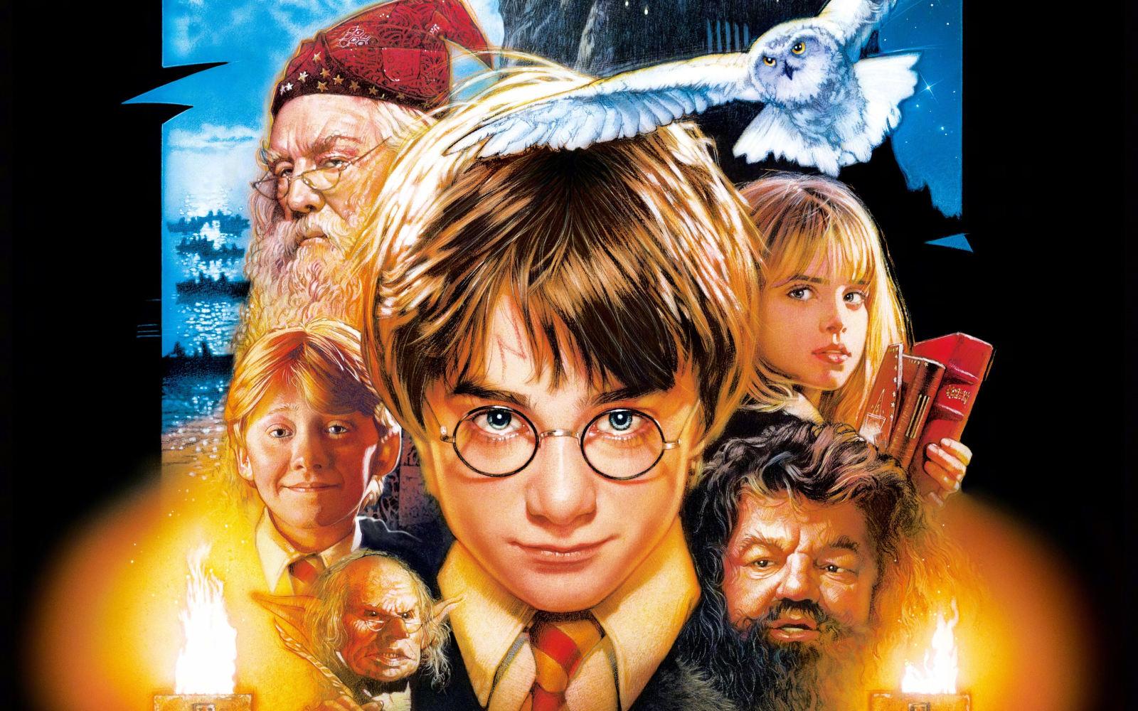 根据《哈利·波特》改编的真人剧集或已进入前期开发阶段
