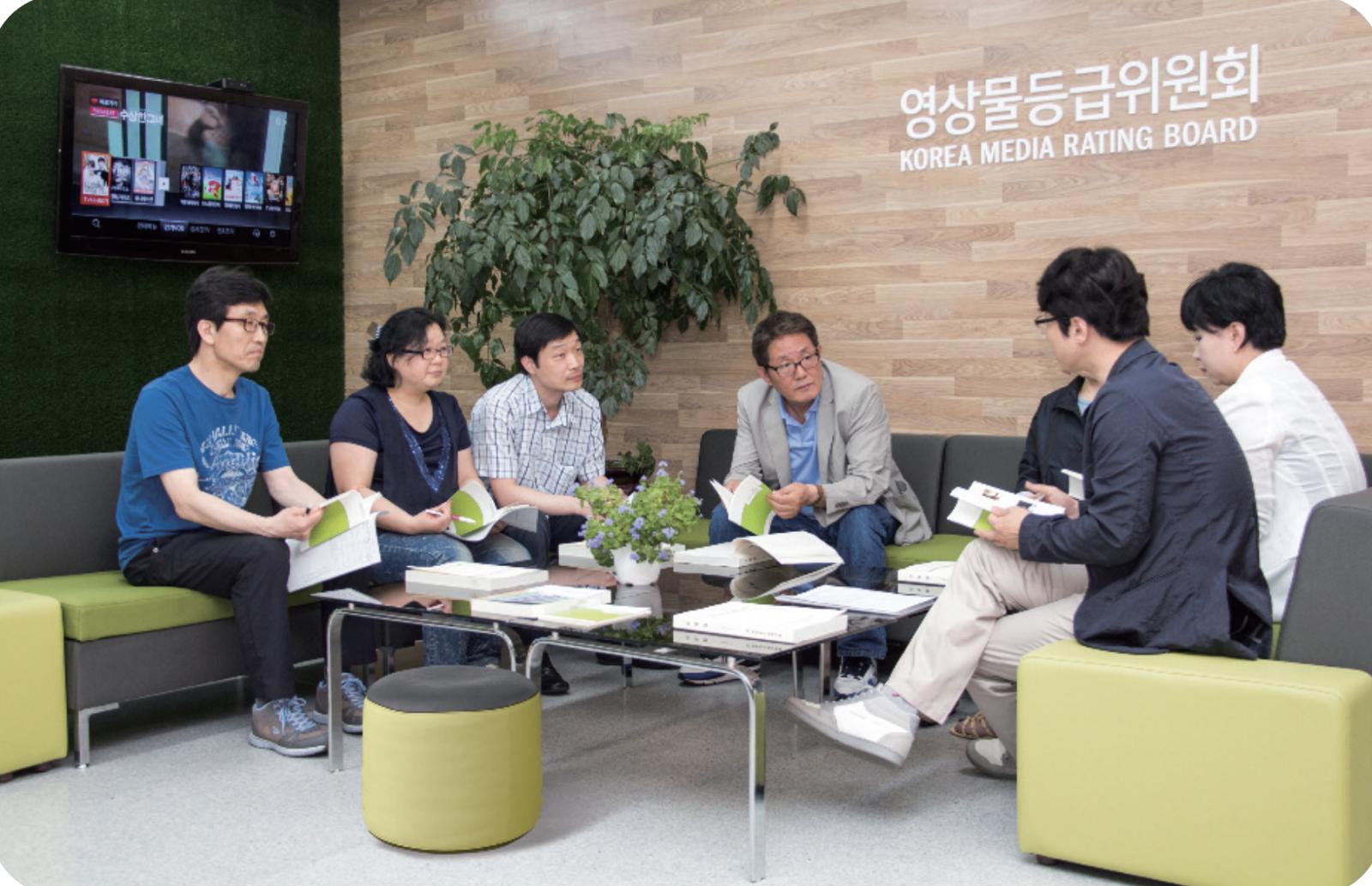 韩国改革游戏分级审批程序,游戏机厂家可获得分级自审权