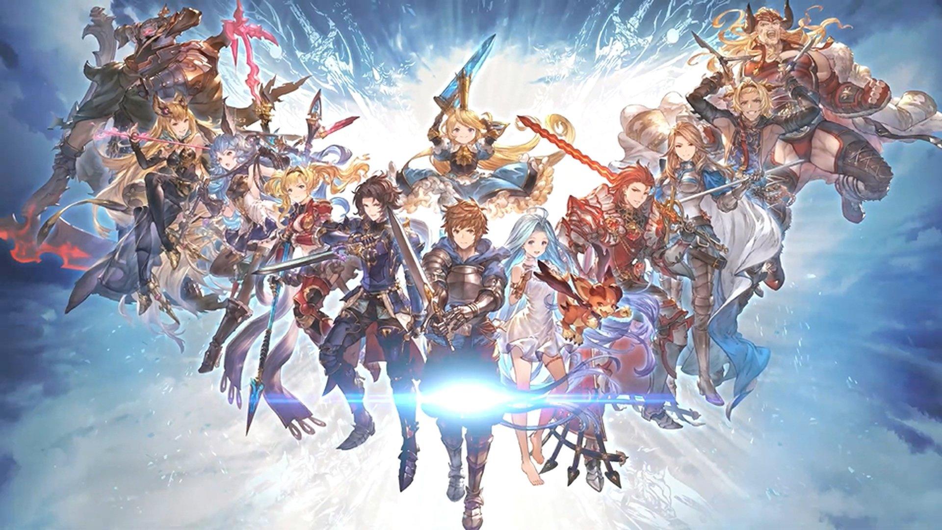 《碧藍幻想Versus》公佈新角色:澤塔、巴薩拉卡參戰