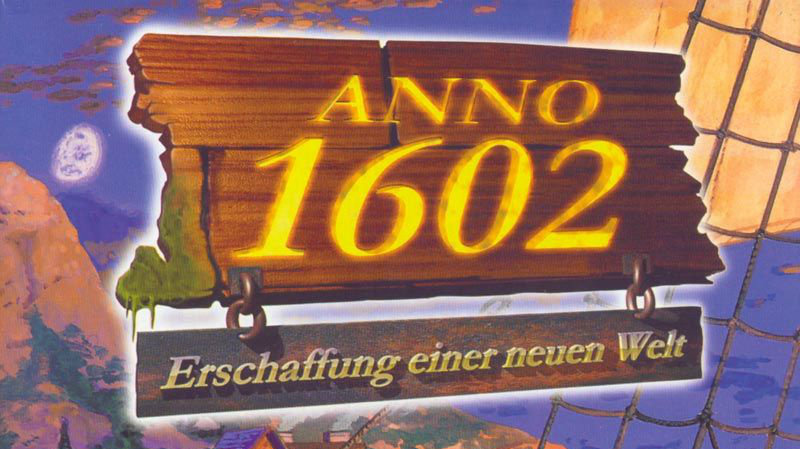 为庆祝发售20周年,《纪元1602》PC版从即日起至22日可免费领取
